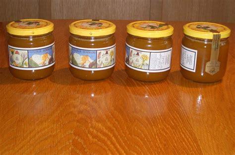 Beschriftung Honigglas by Die Honigkontrolle In Der Imkerei