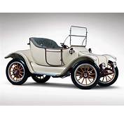 Detroit Electric Model 46 Cape Top Roadster 1914  Mad 4