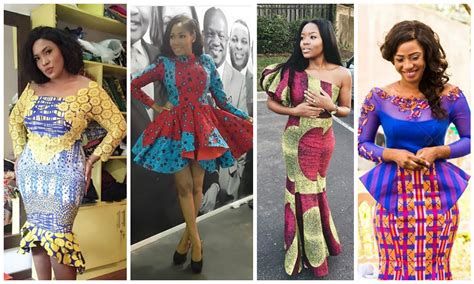 latest ankara styles 2016 iyabo ojo sizzles in pretty ankara outfit wedding digest