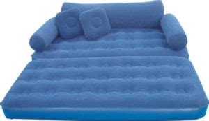 How To Make An Air Mattress More Comfortable