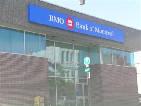 bme bank bank of montreal