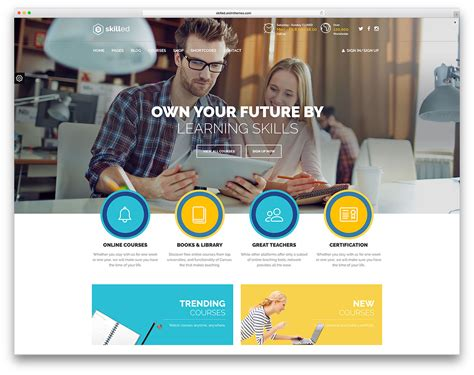 home design courses online free 15 lms learning management system wordpress themes 2018