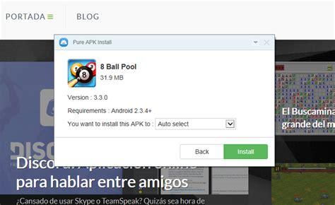 how to open a apk file c 243 mo instalar aplicaciones apk en android desde tu ordenador neoteo