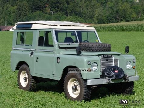 land rover series iii 88 ex military ex military for sale land rover series iii 88 ex military ex military for sale