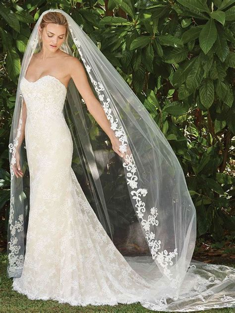 25  best ideas about Casablanca Bridal Gowns on Pinterest