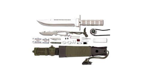 Pisau Survival 067 Pisau Outdoor 10 pisau survival terbaik pada 2015
