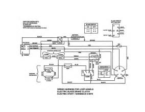 wiring diagram for snapper mower wiring free engine image for user manual