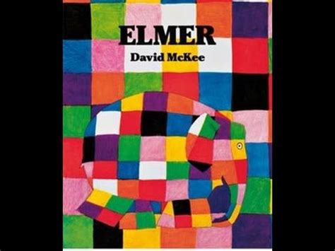 Elmer The Patchwork Elephant Story - elmer the patchwork elephant story 28 images