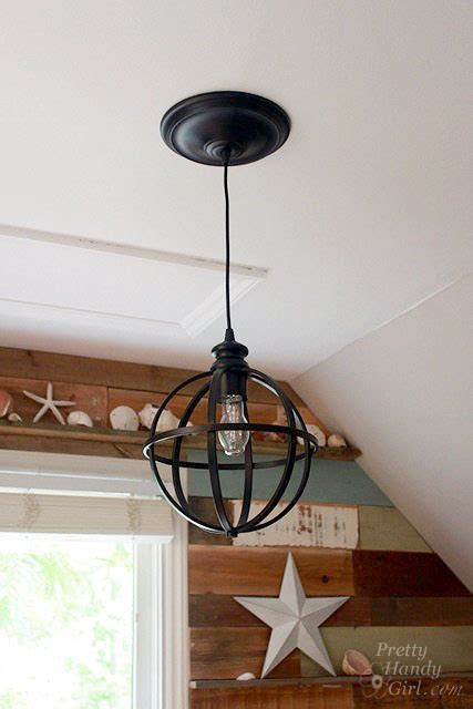 Diy Recessed Lighting by Diy Converting A Recessed Light To A Pendant The One About Laughter Pendants