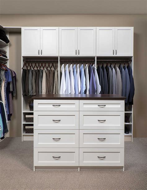 Closets Plus by Walk In Closet Gallery Closets Plus