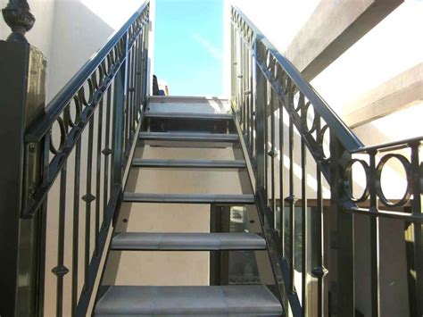 spiral stairs replacement  roda golf