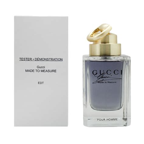 Harga Gucci Made To Measure jual gucci made to measure edt parfum pria 90 ml