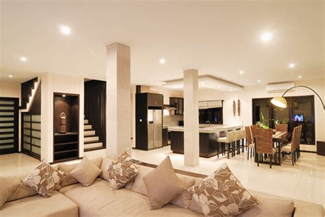 Modern Livingroom Sets gallery the bingin beach house bali indonesia
