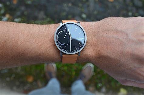 Hagen Conntected im Test: Hybrid Smartwatch von Skagen