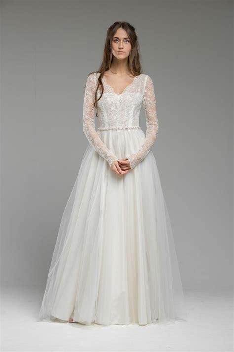 Sleeve Wedding Dresses by 486 Best Sleeved Wedding Dresses Images On