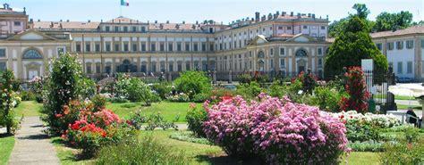 giardini villa reale monza i giardini delle ville reggia di monza ville e giardini