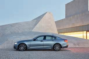 2017 bmw 5 series price announced in germany 520d starts