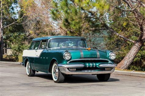 1955 Pontiac Safari by 1955 Pontiac Safari Wagon Classic Pontiac Other 1955 For