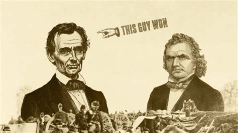 douglas and lincoln debates honest abe lincoln wasn t above savvy politics cnn