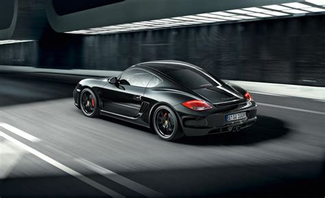cayman porsche black 2012 porsche cayman s black edition photo