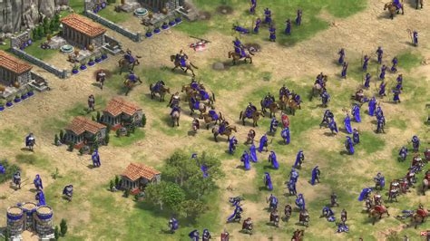 Age Of age of empires i definitive edition age of