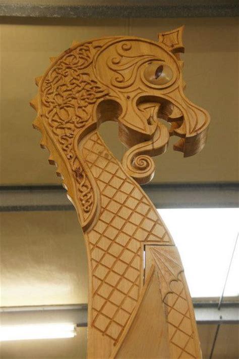 viking figurehead template 14 best viking images on viking ship viking