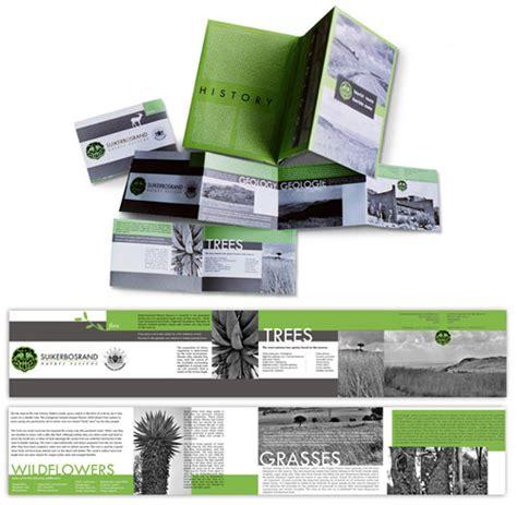 design inspiration brochure brochure design inspiration 64 modern brochure exles