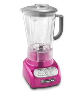 Kitchen Blender Kitchenaid 174 5 Speed Blender