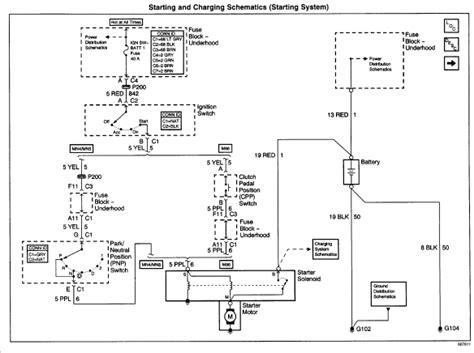 1999 oldsmobile alero wiring diagram wiring diagrams