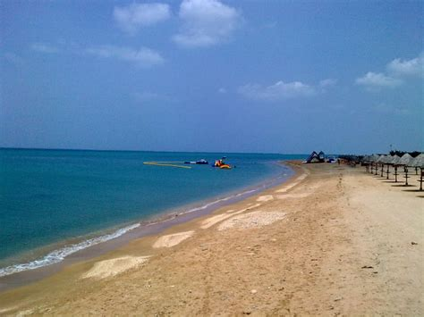 imagenes de punto fijo venezuela playa villa marina pen 237 nsula de paraguan 225 zona libre