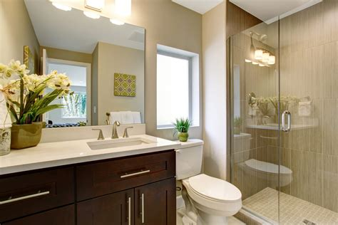 tiny bathrooms ideas 2018 33 terrific small master bathroom ideas 2019 photos