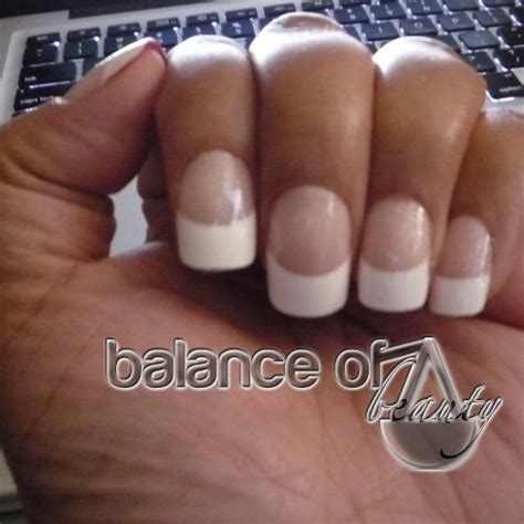 Broadway Nails by Broadway Nails S Flip Ooh La La Balance Of