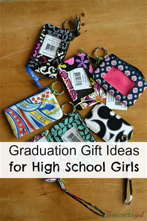gifts high school graduation gift ideas for high school green