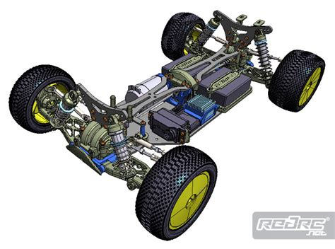 ultimate rc forums tamiya trf502x 4wd shaft driven buggy