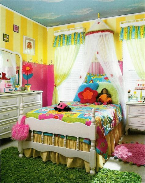 idea for room decoration kids room decorating