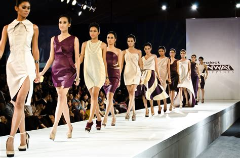 Models Are Taking The Runways by Designs Of Milka For Project Runway Philippines 3photo By