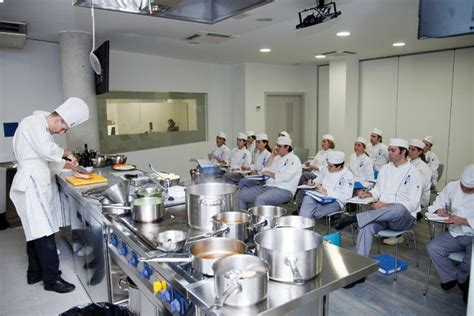 escuela de cocina le cordon bleu le cordon bleu en madrid comer
