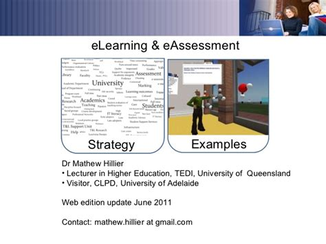 e learning strategy template e learning and e assessment exles