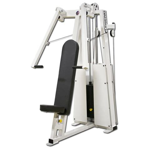 unilateral bench press unilateral chest press legend fitness 991