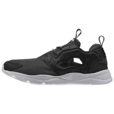 Sale Reebok Furylite Sp Classic Shoe Black Aq9954 Us7 11 4 skipper bar