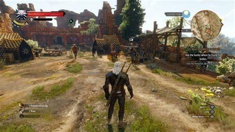 witcher  wild hunt review games finder