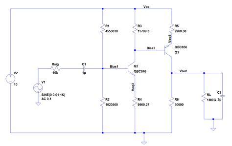 bipolar transistor verstärker bjt transistor mit 28 images transistor