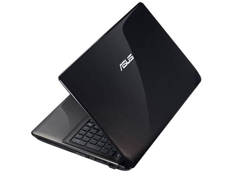 Laptop Asus I3 Ati Radeon asus k52 serie notebookcheck externe tests