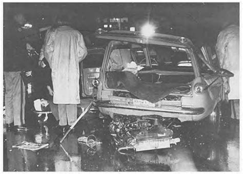 jayne mansfield car crash pictures 17 best images about fatal car wrecks on
