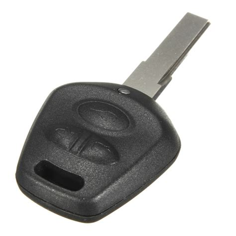key fob remote replacement blade for porsche cayenne