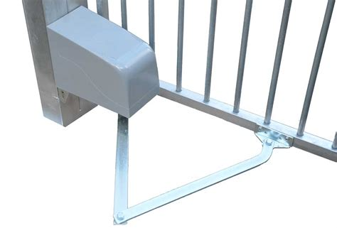 swing gate opener swing gate motor seri kembangan swing gate opener