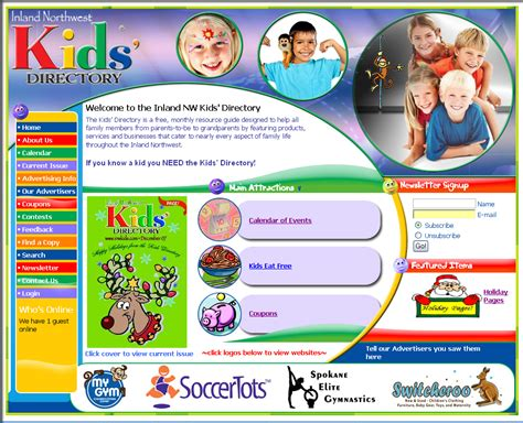 good website ideas great website design ideas