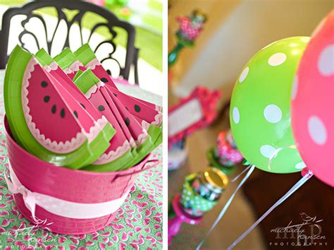 Watermelon Decorations by Watermelon Decorations Images