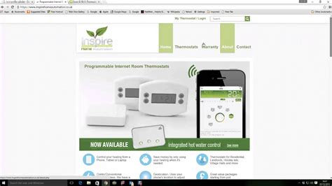 inspire home automation landlord review