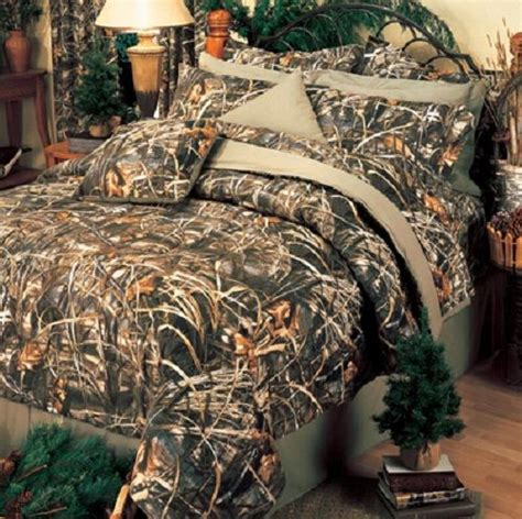 camo hunting bedroom for the home pinterest 17 best camo deals at crystal creek decor images on